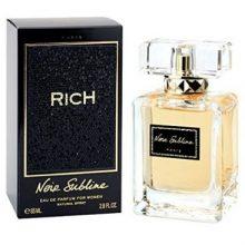 ادو پرفیوم زنانه جی پارلیس مدل Rich Noir Sublime